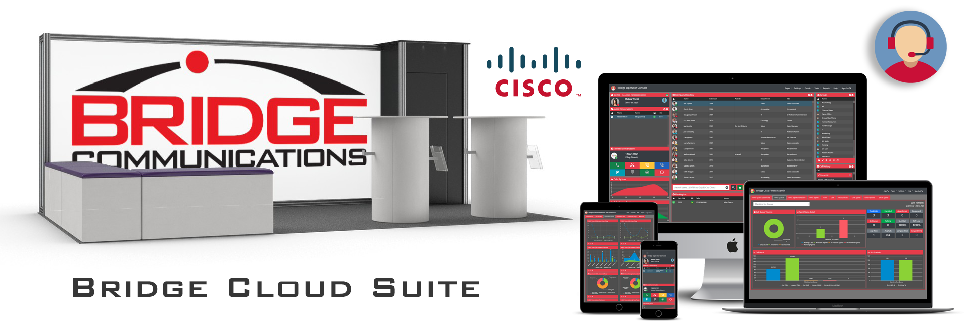 Bridge Operator Console - Products for Cisco CUCM