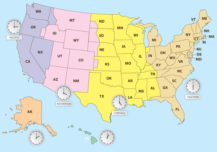 the north american central time zone ct is a time zone in parts of canada the united states mexico central america some caribbean islands