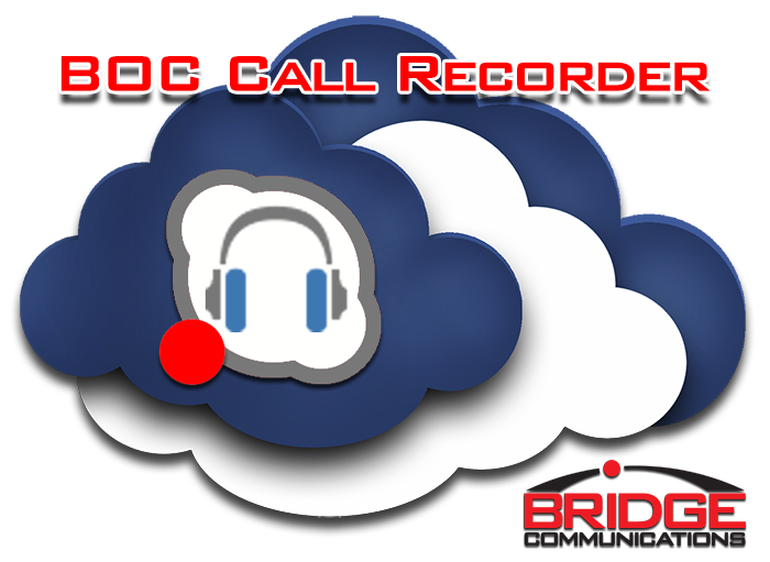 BOC Call Recorder for Skype for Business